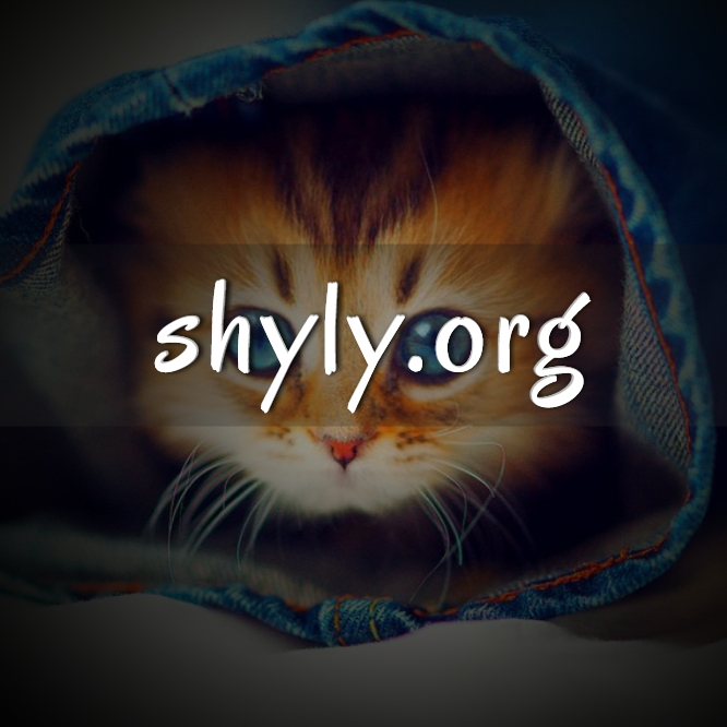 shyly.org
