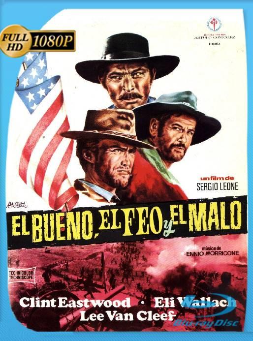 El Bueno, El Feo y El Malo (1966) BRRip 1080p Latino [GoogleDrive] Ivan092