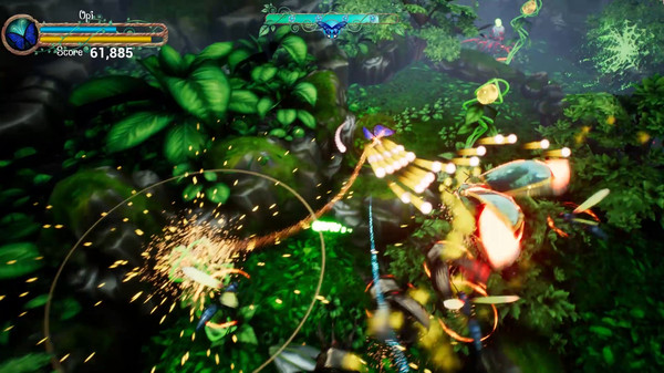 Flutter Bombs Free Download PC Game Cracked in Direct Link and Torrent. Flutter Bombs – Experience nature's wrath in this top down twin stick shooter. Command up to 10 different wing sets each with a unique bombing tactic. Unleash fury with powerful…