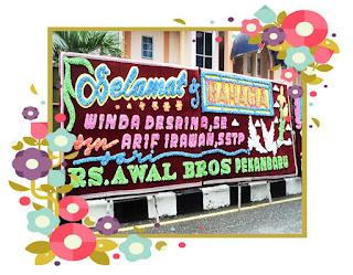 Lowongan Kerja Florist Modern Bandar Lampung