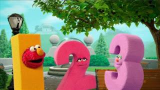Elmo the Musical President the Musical, Sesame Street Episode 4324 Trashgiving Day season 43
