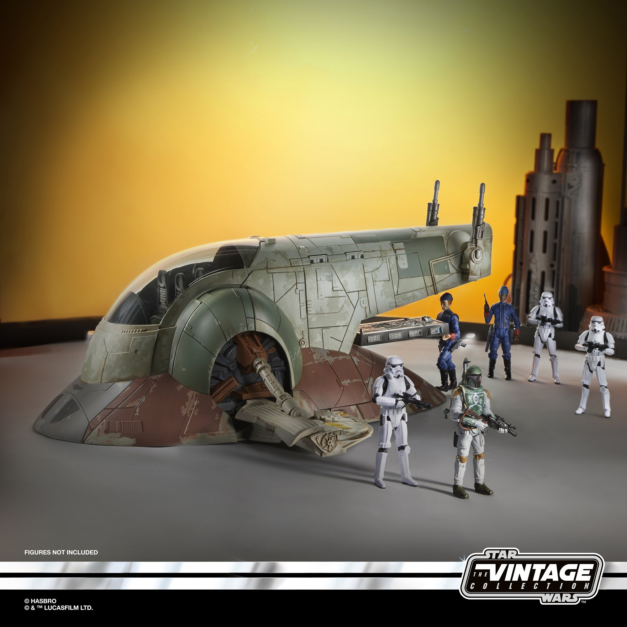 Star Wars The Vintage Collection Hasbro