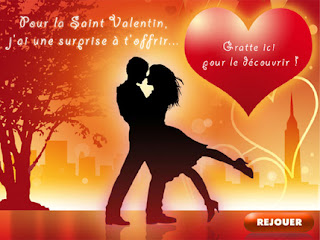 cartes virtuelle d'amour 2013 - carte d'amour