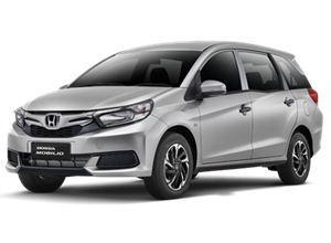 Sewa mobil Mobilio murah di Malang dengan Sopir