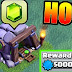 How to get 1000 Gems daily? (Clash of Clans)