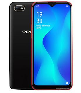 HP Oppo A1K Harga Dan Spesifikasinya