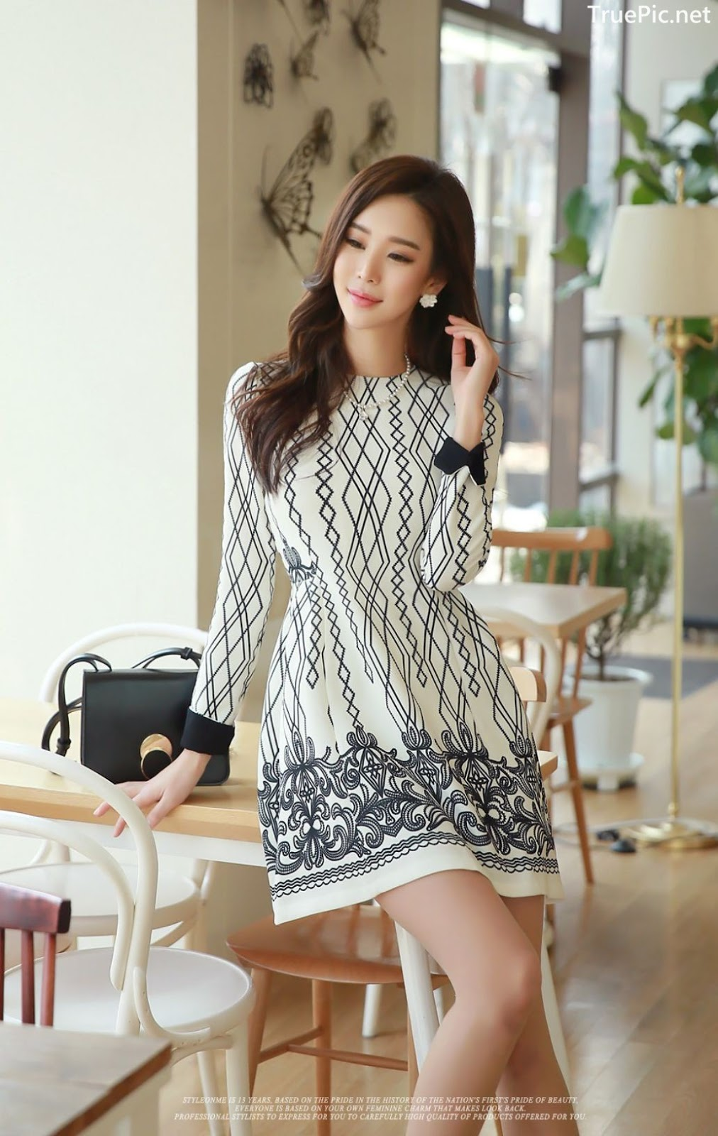 Image-Korean-Fashion-Model-Park-Da-Hyun-Office-Dress-Collection-TruePic.net- Picture-7