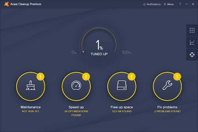 Descargar Avast Cleanup Premium Mega y Mediafire