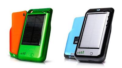Batería Novothink Solar Surge