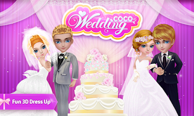 download game Coco Wedding