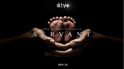 Apple's Servant from M. Night Shyamalan