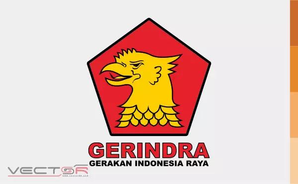 Partai Gerindra Logo - Download Vector File AI (Adobe Illustrator)