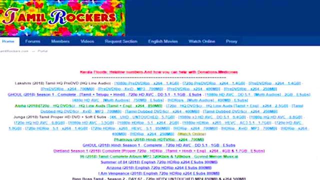 Tamilrockers 2021: Download Tamil, Telugu, Hindi movies in HD || Tamilrockers 2021 New Movie Download