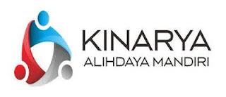 Lowongan Kerja PT. Kinarya Alihdaya Mandiri