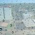 Já choveu 160mm em Bossoroca no mês de junho