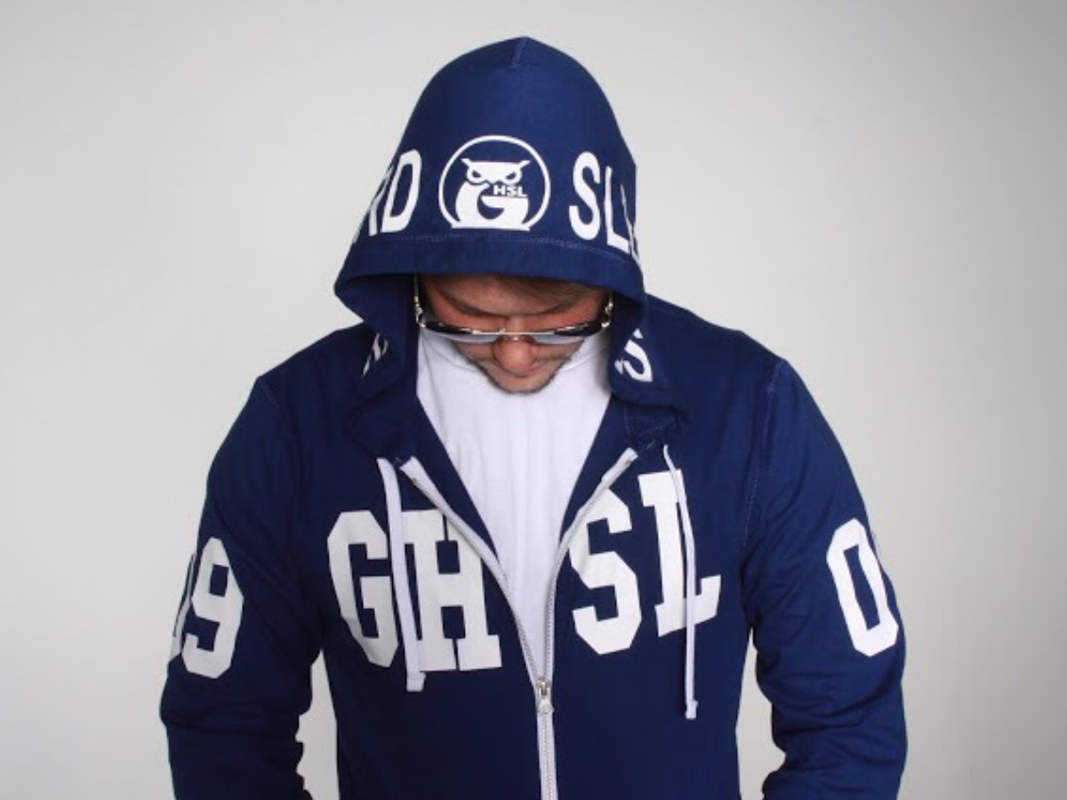 GHSLWear® Now In Stores!!!!!!!!