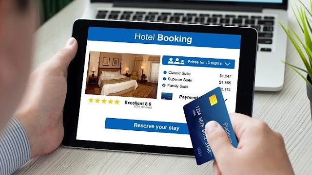 4 STEPS TO BOOK A CHEAPER HOTEL WHEN TRAVELLING TO US