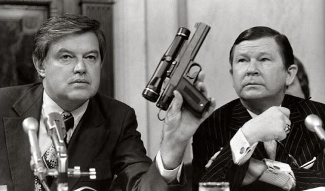 Senjata Rahsia CIA
