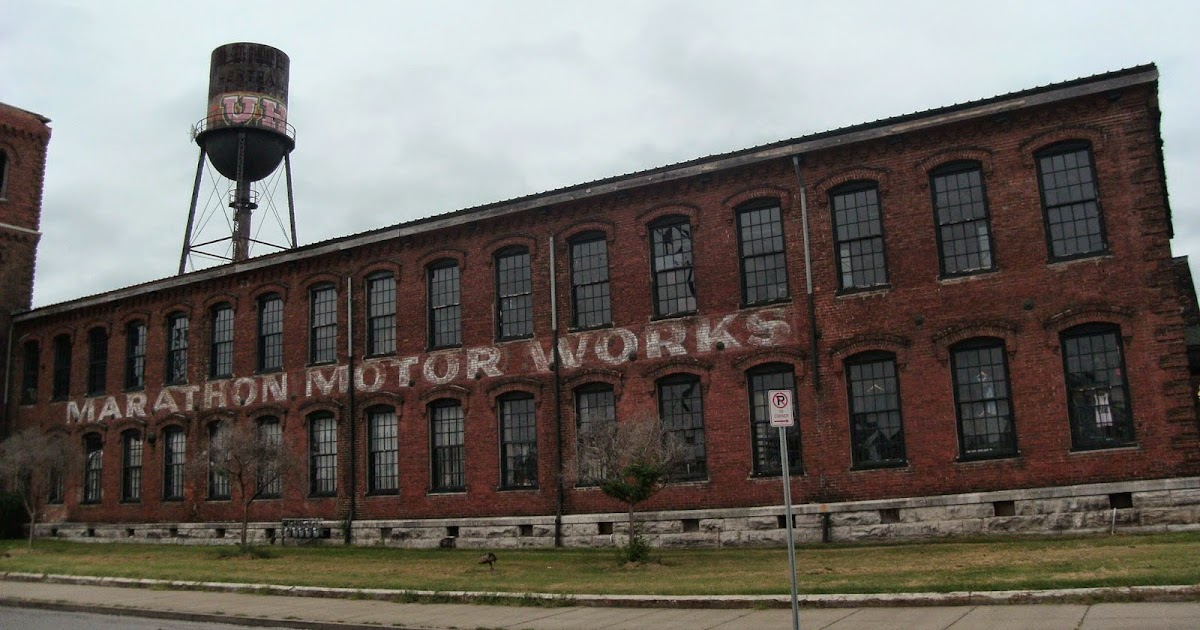 just a car guy marathon motor works factory in nashville