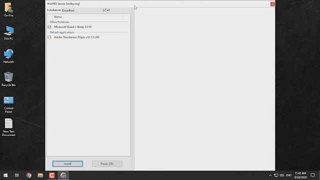 تحميل تعريفات Aio Runtimes 2.5.0 أخر اصدار 2021