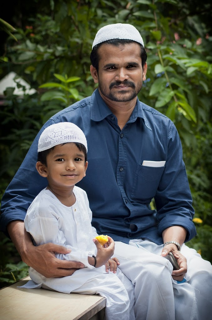 Çocuğuma İlk Nasihatim : Resûlullah'ın Ahlakı