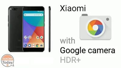 Cara Install Google Camera v5.1 Portrait Mode di Xiaomi Terbaru 2019