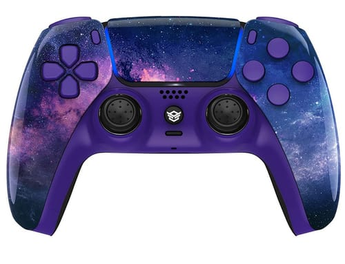 HexGaming Esports Rival Customized Controller for PS5