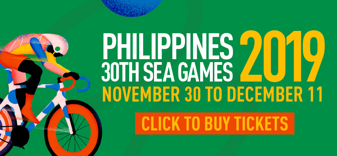 SEA Games 2019 Schedule, Venues, Sports and Tickets