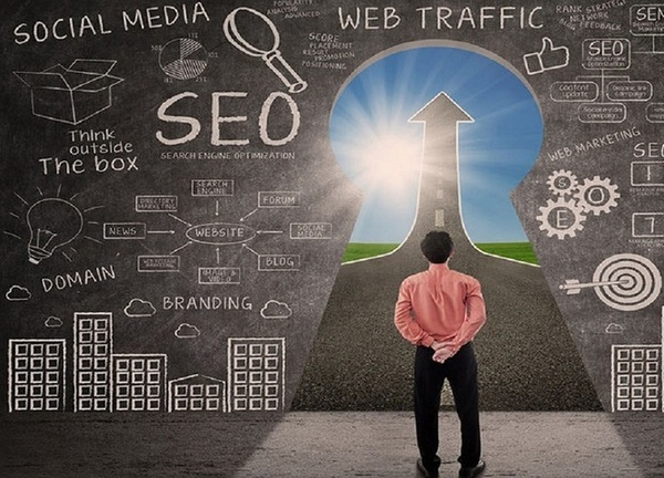 Social Media, SEO and the Web
