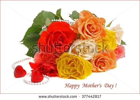 Mothers day 2017 rose Images for Facebook and Whatsapp