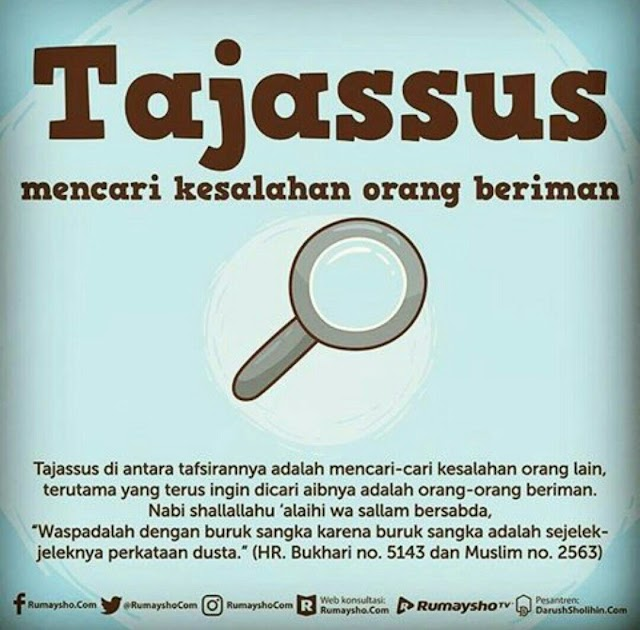 Tajassus!