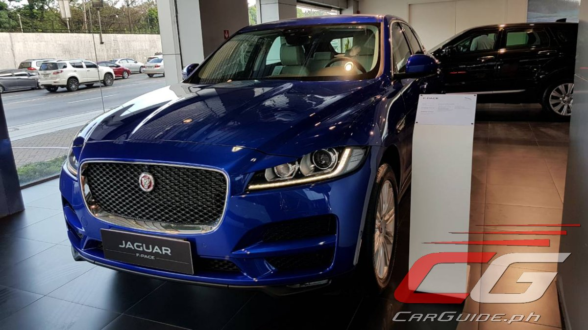U201cWhile Weu0027re Working Towards Officially Opening The Showroom By February  2018, Jaguar Land Rover Customers Can Come By And Check Out The Units,u201d  Says Mr. ...