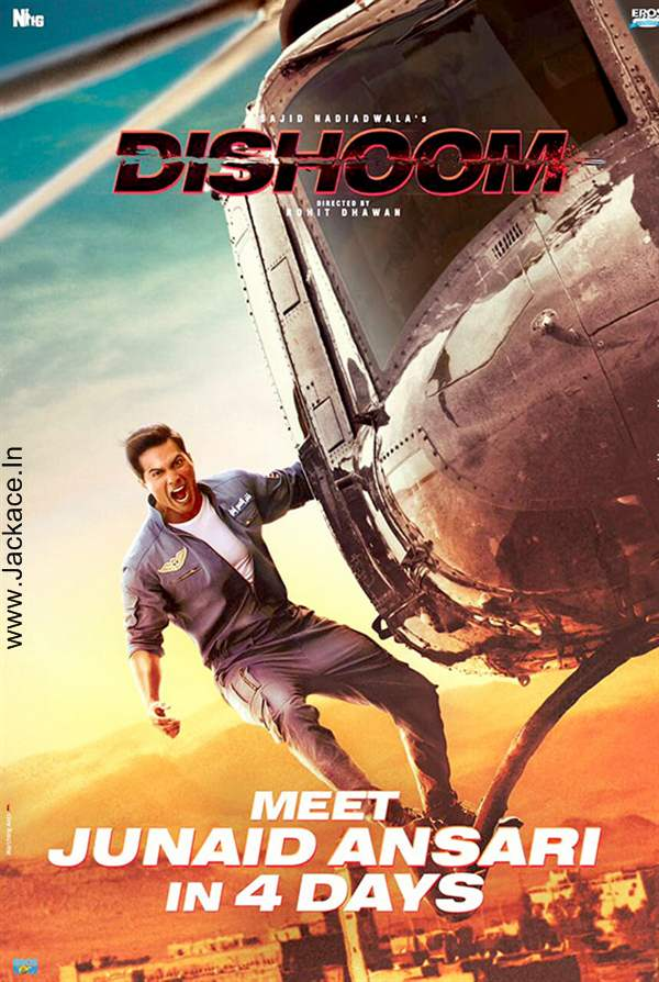 Dishoom 4 full movie download