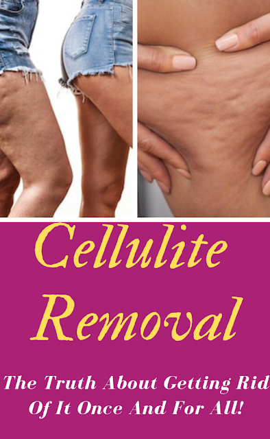The Truth About Getting Rid Of Cellulite Once And For All