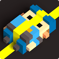 Chicken Jump – Crazy Traffic Mod Apk