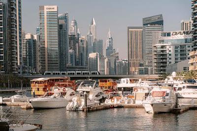 إجراءات جديدة لتسهيل السفر عبر منافذ إمارة دبي