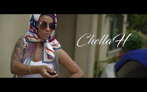 ChellaH - Look At Me (Official Video)