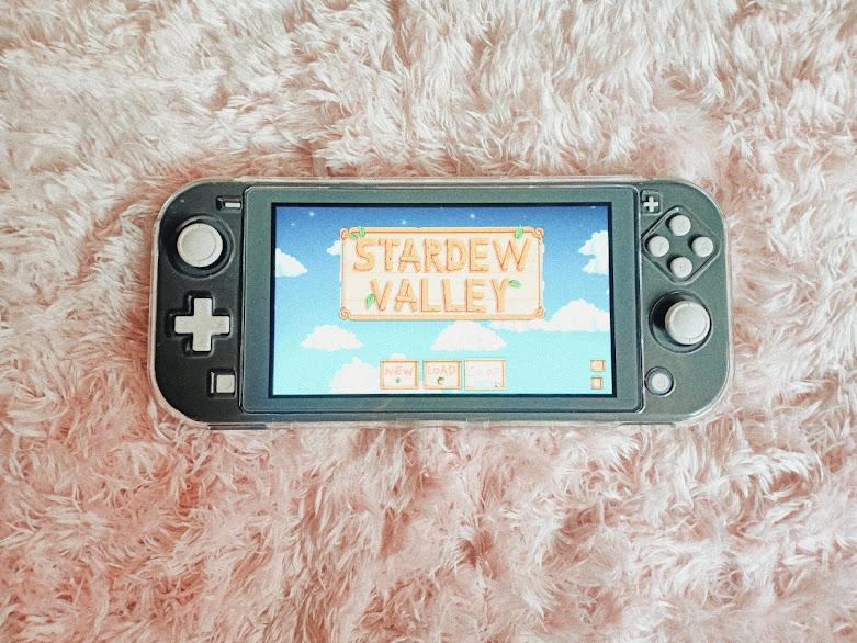 Life Lately 1: Nintendo Switch