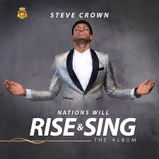 Steve Crown - Lyrics For All The Glory By Steve Crown