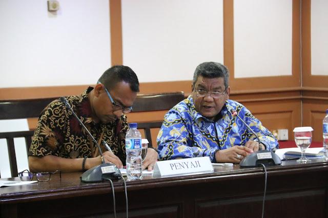 Baru 2 Bulan, Ombudsman Terima 88 Pengaduan