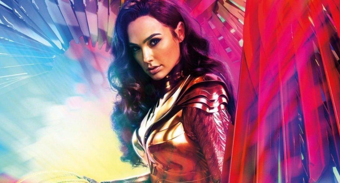 Wonder Woman 1984 akan dirilis pada 25 Desember 2020, Tonton online gratis