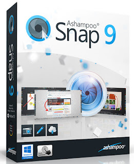 Ashampoo Snap 9.0.2 DC 07.10.2016 Multilingual Portable