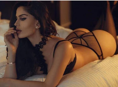 Maluma presentó a su bella y sensual novia
