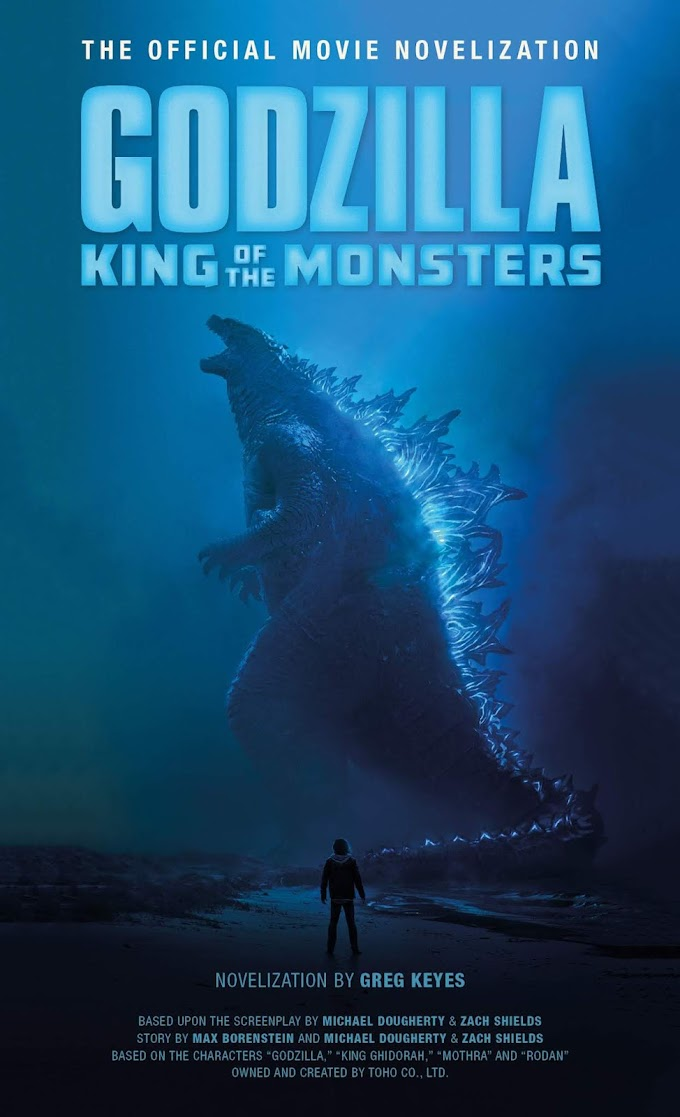 Godzilla King of the Monsters (720p) 2019 | Free Movie Download