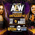 "Cobertura: AEW ""Late Night"" Dynamite 22/09/20"