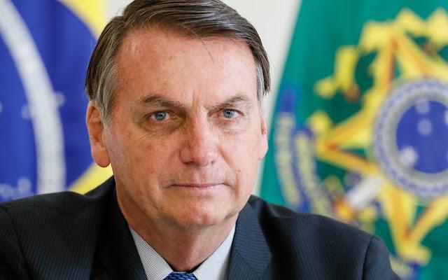Bolsonaro e ministra estará em Rondônia em Maio, informa secretário de estado