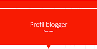 Panduan Menulis Profil Blogger bagi Pemula