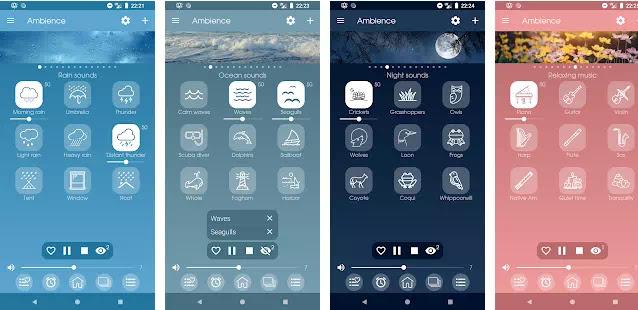 Aplikasi Musik Santai Terbaik Android-7