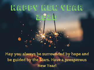 Happy New Year 2020 Wishes Download