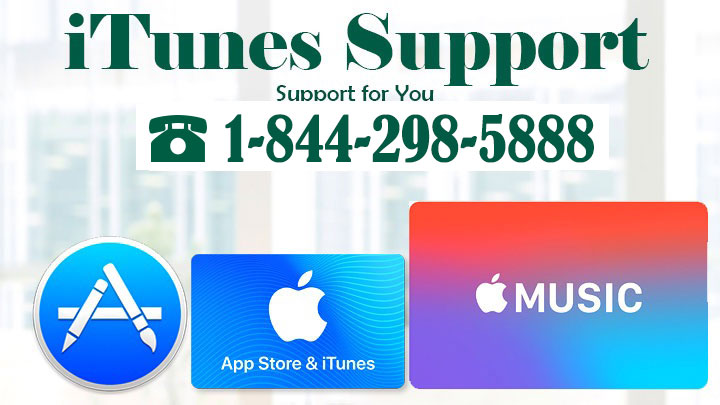 Itunes customer support telephone number
